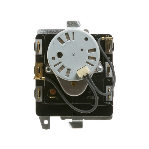 General Electric WE4M271 Dryer Timer