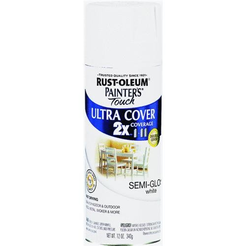 Rust Oleum Painter's Touch 2X Ultra Spray Paint