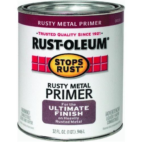 Rust Oleum Rusty Metal Primer