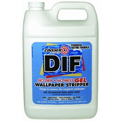 Rust Oleum DIF Gel Wallpaper Stripper