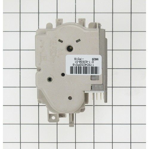 General Electric WH12X10202 WASHER TIMER ASSEMBLY