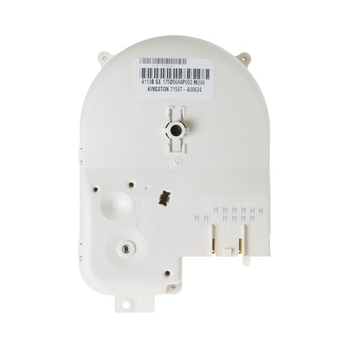 General Electric WH12X10338 GE® Washing Machine Timer