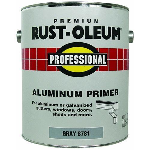 Rust Oleum Aluminum Primer