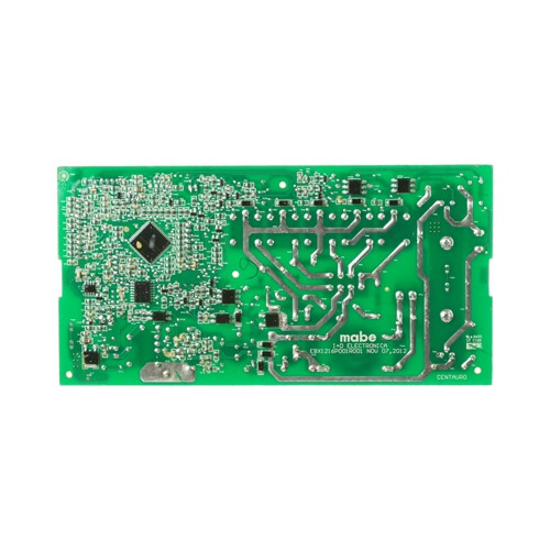 General Electric WH12X10586 BOARD CONTROL ASM