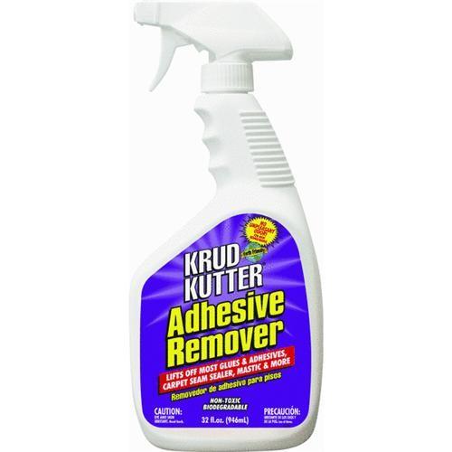 Rust Oleum Krud Kutter Adhesive Remover