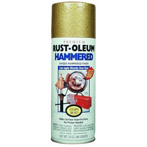 Rust Oleum Rust-Oleum Hammered Spray Metal Finish