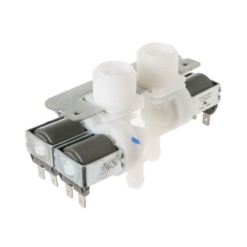 General Electric WH13X10029 Washer 2 in 3 Out Water Valve