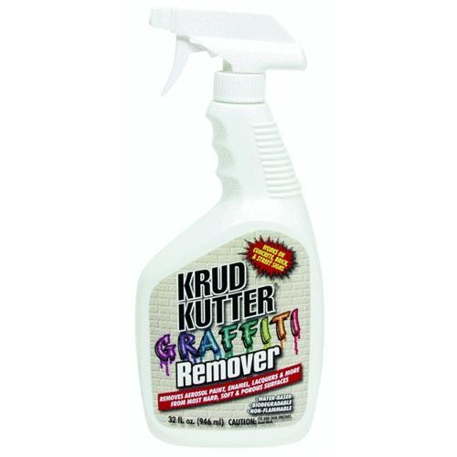 Rust Oleum Krud Kutter Graffiti Remover Spray