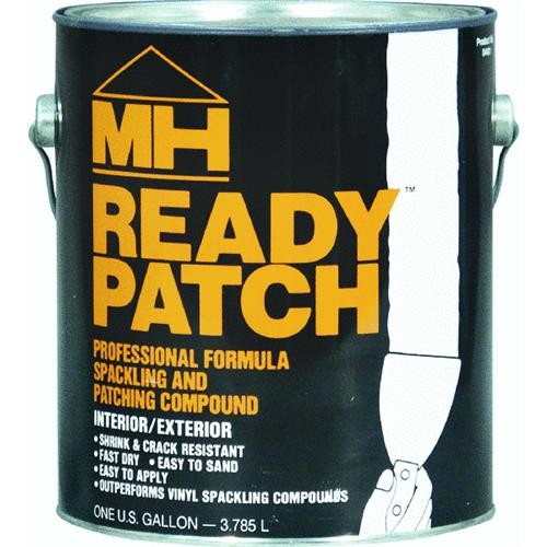 Rust Oleum Ready Patch Spackling Compound