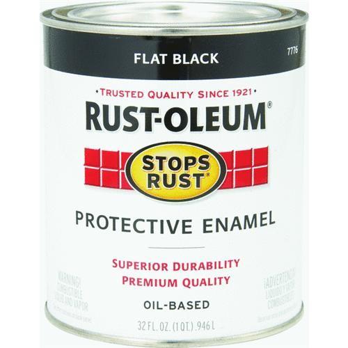 Rust Oleum Rust-Oleum Protective Rust Control Enamel