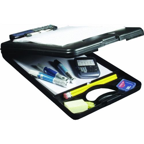 Saunders MFG Co Inc DeskMate II Clipboard With Calculator