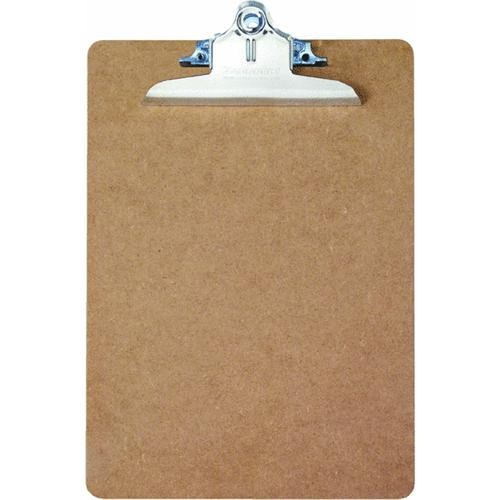 Saunders MFG Co Inc Recycled Hardboard Clipboard