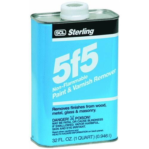 Savogran 5f5 Paint Remover