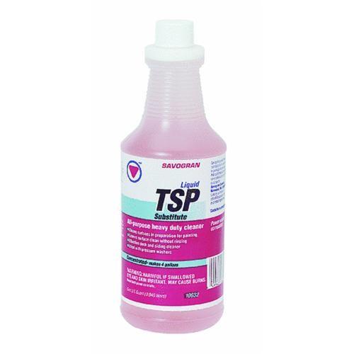 Savogran Liquid TSP Substitute Cleaner
