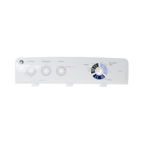 General Electric WH42X10901 BACKSPLASH ASM