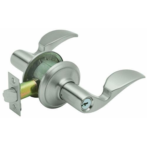 Schlage Lock Avanti Lever Entry Lockset