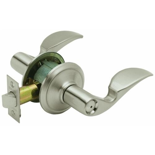Schlage Lock Avanti Privacy Lever Lockset