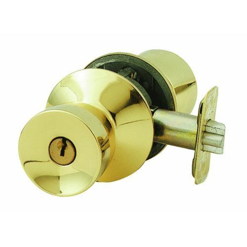 Schlage Lock Bell Entry Lockset