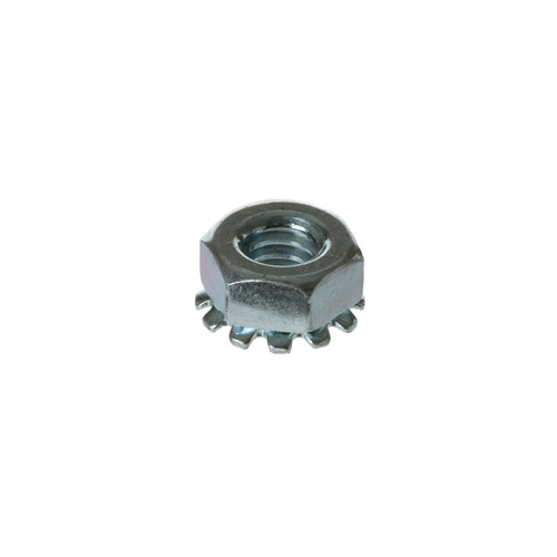General Electric WS02X10075 Water 1/4-20 HEX nut - Locking