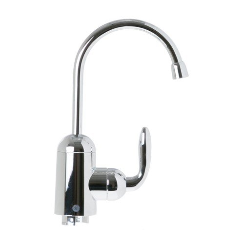 General Electric WS15X10070 Water filtration system, chrome faucet assembly