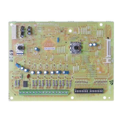 General Electric WP26X10026 Control Board