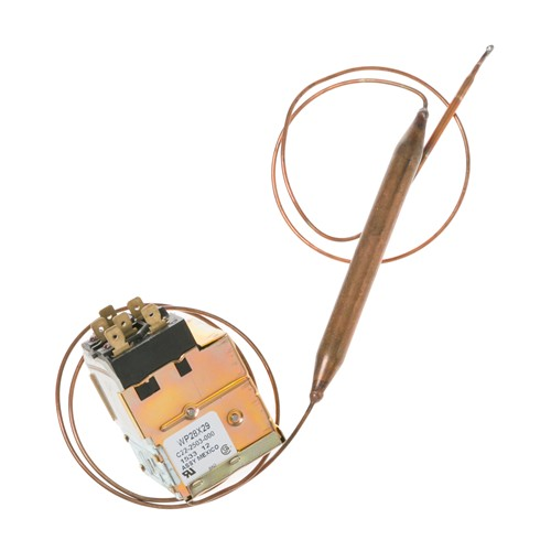General Electric WP28X29 GE® Zoneline Thermostat