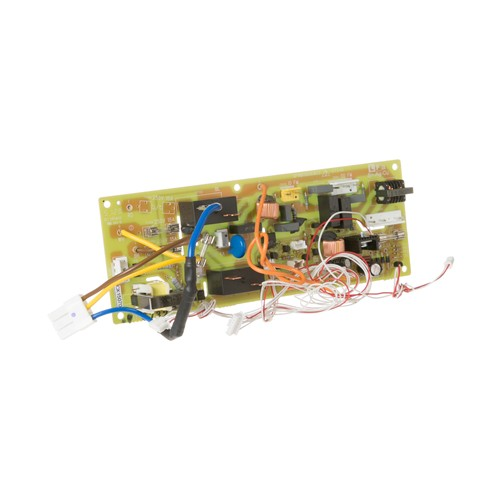 General Electric WP29X10021 Zoneline Drive Power Board