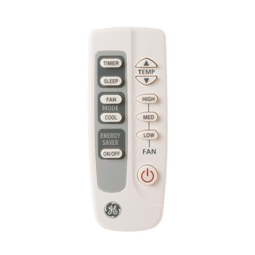 General Electric WJ26X10255 Room Air Conditioner Remote Control