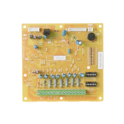 General Electric WJ26X10313 Air conditioner main board assembly