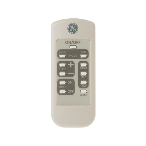 General Electric WJ26X10316 Air conditioner remote control
