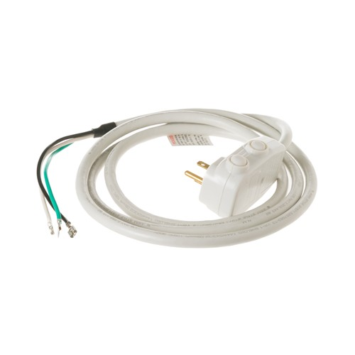 General Electric WJ35X10142 Air conditioner power cord