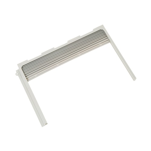 General Electric WJ86X10004 ACCORDIAN PANEL - LEFT