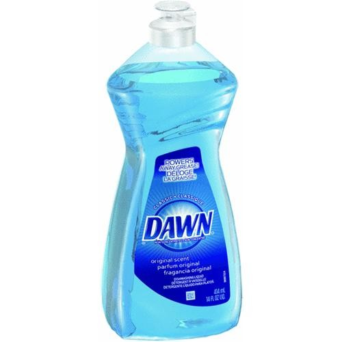 Procter & Gamble Dawn Simply Clean Non-Concentrate Dish Soap
