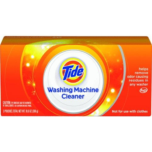 Procter & Gamble Tide Washing Machine Cleaner