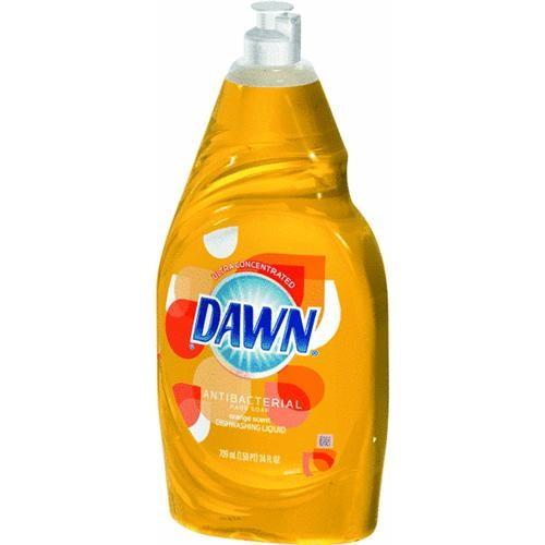 Procter & Gamble Ultra Dawn Antibacterial Dish Soap