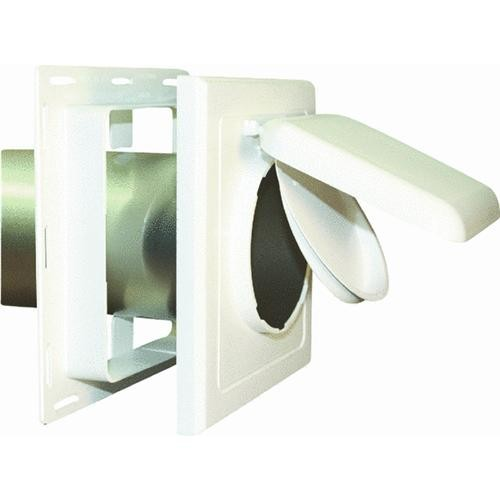 P-tec Products, Inc. No-Pest Dryer Vent Hood