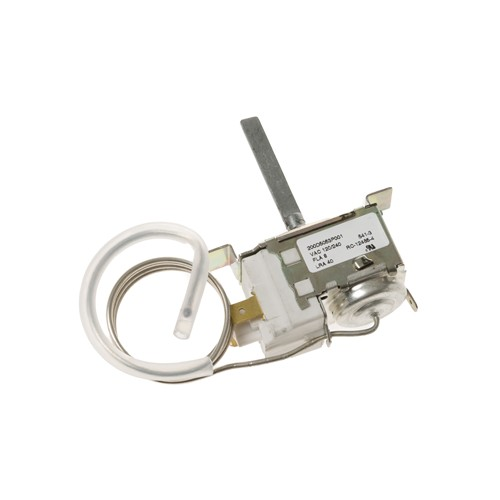 General Electric WR09X10104 CONTROL TEMPERATURE