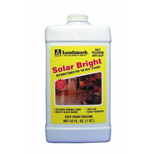 Lundmark Wax Solar Bright Floor Wax