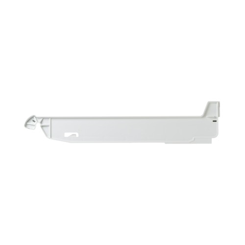 General Electric WR17X10862 Refrigerator vegetable pan slide rail, right hand side