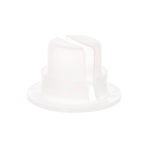 General Electric WR17X11459 Ice Dispenser Bucket Drive Cup