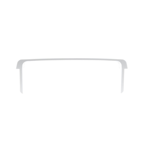 General Electric WR17X11889 Refrigerator fixed shelf bar