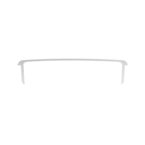 General Electric WR17X11890 Refrigerator fixed freezer shelf bar