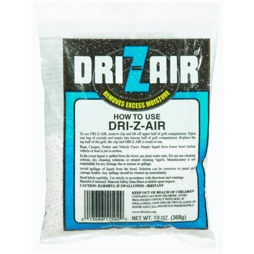 Rainier Precision Dri-Z-Air Moisture Absorber Refill
