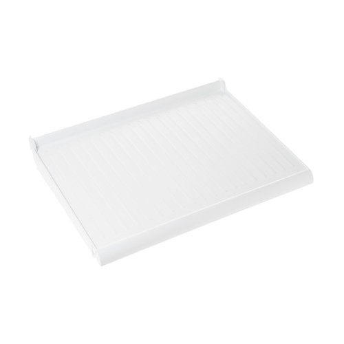 General Electric WR32X10457 COVER VEG PAN ASSEMBLY