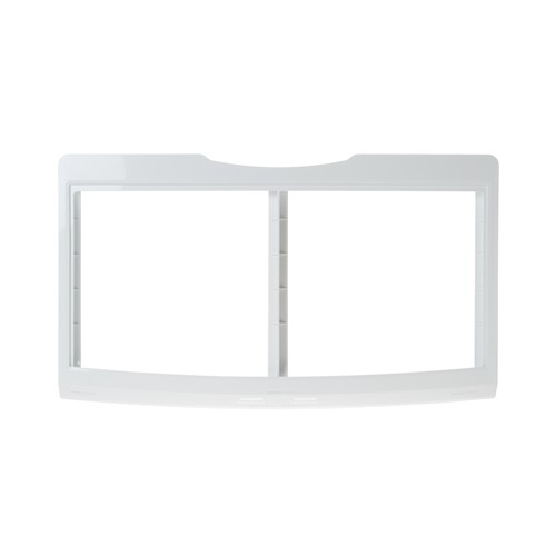 General Electric WR32X10791 FRAME COVER VEG PAN