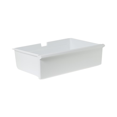 General Electric WR32X1104 Refrigerator vegetable pan - white