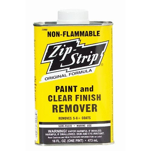 Recochem Zip Strip Paint And Finish Remover