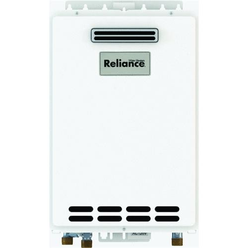 Reliance Series TS-320-GIH Natural Gas Tankless Water Heater