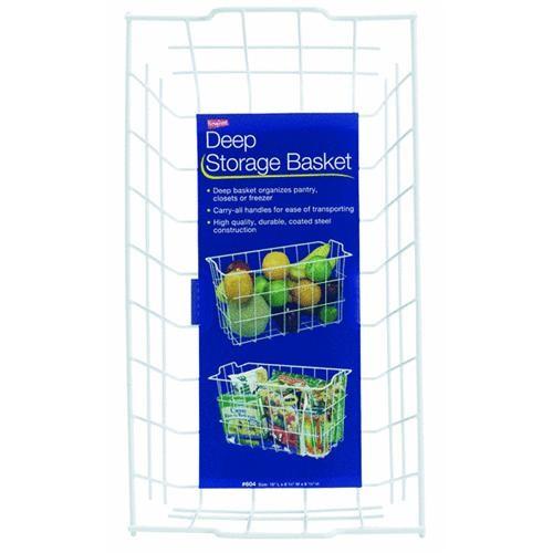 Panacea Products Deep Storage Basket