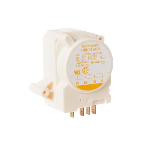 General Electric WR9X560 CONTROL DEF